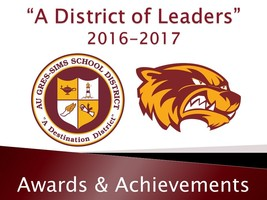 "A ""District of Leaders""​ Highlights and Achievements"